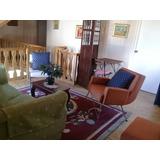 Habitacion En Constanza Las Auyamas, Con Su Baño Y Sala-sta