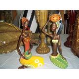 Juego De Ceramicas En Yeso Tel. 829 204 9016