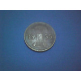 Moneda Alemana 1933-a