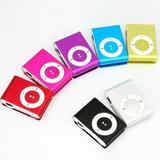 Mini Mp3 , Memoria Expandible , Varios Colores ,  Nuevo