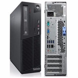 Cpu Lenovo Core I5 A 3.10ghz, Disco 250gb, Memoria 4gb Ddr3