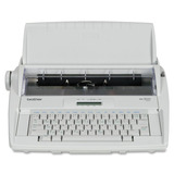 Maquina De Escribir Brother Ml-300