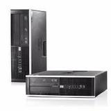 Cpu Hp 4000 / 6000 Dual Core 2gb 160gb A3.0ghz