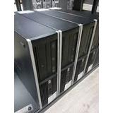 Cpu Hp Compac Core I7 3ra Generacion 3.40ghz 4 Gb 500