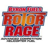 Combustible Byron Rotor Rage 30% Nitro Heli  R/c Helicoptero