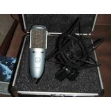 Microfono De Grabacion Akg 220