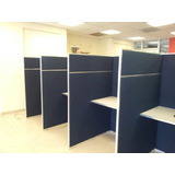 Cubiculos Economizer (areas De Trabajo Y/o Oficinas Mod.)