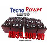 Oferta Especial En Baterias Trojan T-105 De Inversores