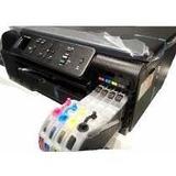 Oferta Impresoras Multifuncion Con Sistema De Tinta (nuevas)