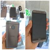 Htc One M9 || 32 Gb || 3 Gb  Ram || 20 Mpx || 4g (tienda)