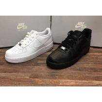 Nike Air Force One- Croki- Croky- Crocker-