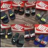 Chancletas Nike