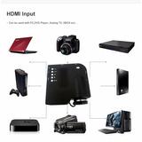Proyector Full Hd 1080p 809 867 2652 Envios A Todas Partes