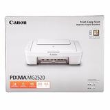 Printer Canon Pixma Mg-2520 Multifuncion