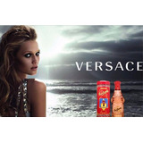Perfumes Red Jeans Woman By Versace