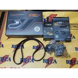 Kit De Distribusion Chevrolet Aveo 2005-2008 Motor 1.6 Llts
