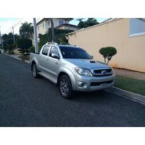 Toyota Hilux Full 4x4 2011