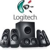 Bocinas Logitech 5 En 1 Nuevas Y Selladas