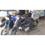 Motor Ax100 Y Motor 70 En Optimas Condiciones