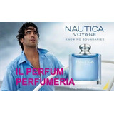 Perfumes Nautica Voyage Hombre 3.4 Sellado
