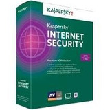 Licencia Kaspersky Internet Security 2017 5 Pc 1 Año