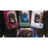 Mouses Originales Al Por Mayor Rd$ 175, Hp,dell,lenovo