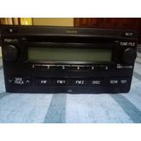 Radio Toyota