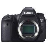 Camara Canon Eos 6d Kit Solo Cuerpo Dslr Full Frame Nueva