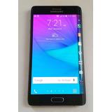 Samsung Galaxy Note 4 Edge 32gb Desbloqueado De Fabrica 4g
