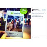 Photobooth Imprime Fotos Eventos Fiestas Congresos Instabox