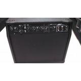 Amplificador De Guitarras #12 Smt Cel.829 962 9247
