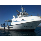 Se Venden O Alquilan Barcos Pesca Profesionales Con Grúas!
