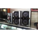 Radios Minicomponente Sony