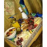 Desayunos Y Bandejas Personalizados