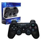 Control Ps3 P3 Wireless Inalambrico Sony Dualshock 3 Playsta