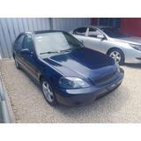 Honda Civic Inicial 85,000