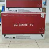 Smart Tv LG 32 Pulgadas (829)-796-7555