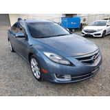 Mazda 6 Grand Touring 2013 Semi Nuevo Recien Importado
