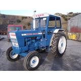 Ford Tractor Manual Taller Servicio Reparacion Desde 1975