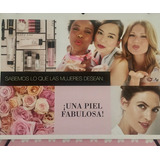 Consultora De Belleza Para El Cuidado De La Piel Y Maquillaj