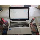 Laptop Asus X555la Core I3 Quinta Generación 6gb Ram 500gb