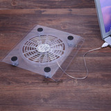 Cooler Enfriador Base Para Laptop Disipador De Calor Enfria