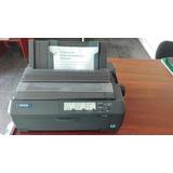 Impresora Matricial Epson Fx-890