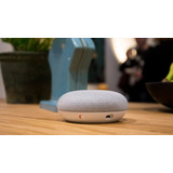 Google Home Mini Asistente Inteligente Ok Google