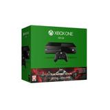 Xbox One Gears Of War 500gb, 100% Nuevo.