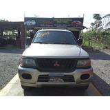 Mitsubishi Montero Sport Ls,4x2,, 2002