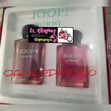 Set De Perfume Joop Regalo