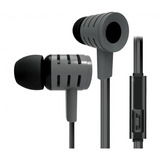 Audifono Con Microfono Coby, Earbuds, Cable Plano Anti-enred