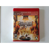 Saintsrow Playstation 3 Ps3