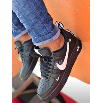 Tenis Nike Air Force One Sportswear [ 2019 ]